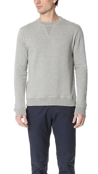 Armoire Officielle Kaare Organic Sweatshirt