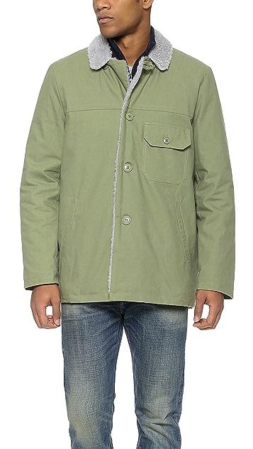 Arpenteur Grillon Jacket