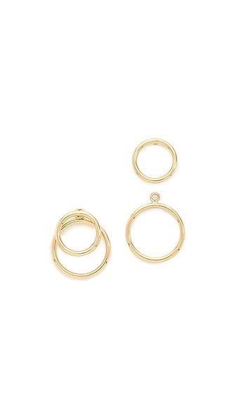 Amber Sceats Jean Earrings