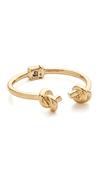 Amber Sceats Knot Me Twice Bracelet
