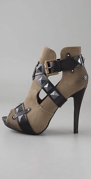 Ash Giorgia High Heel Booties