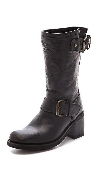Ash Dream Engineer Boots