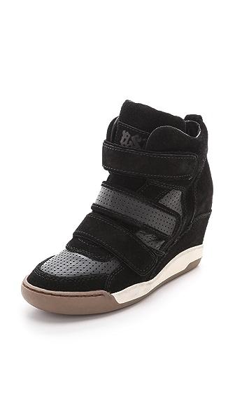 Ash Alex Hidden Wedge Sneakers