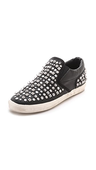 Ash Soul Studded Sneakers