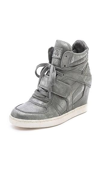 Ash Cool Ter Wedge Sneakers
