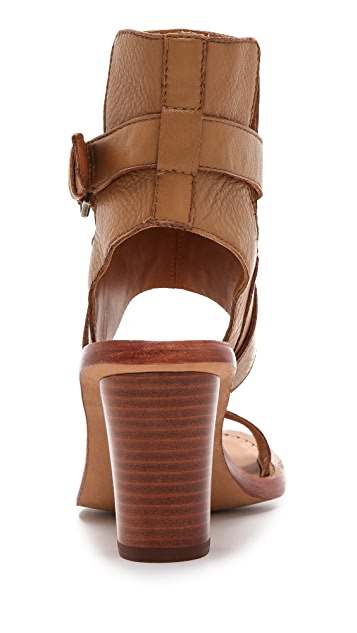 Ash Queenie Sandals