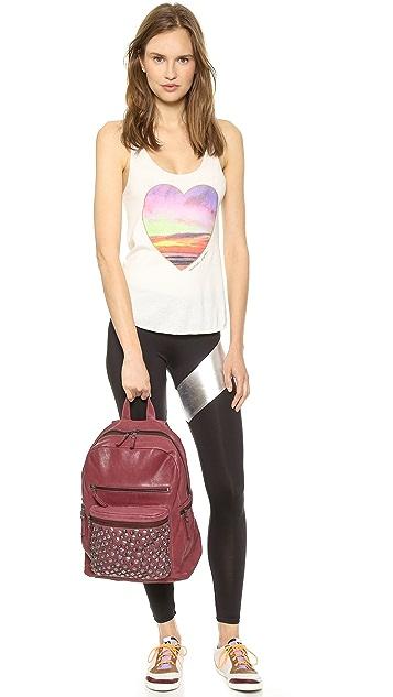 Ash Studded Backpack