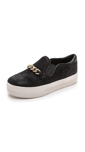 Ash Joe Slip On Sneakers