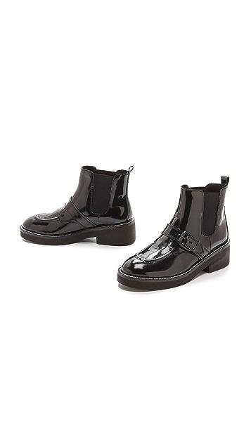 Ash Norton Chelsea Boots