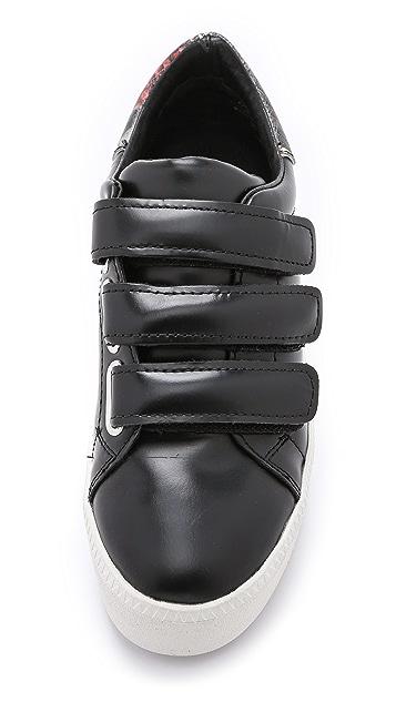 Ash Cool Platform Sneakers