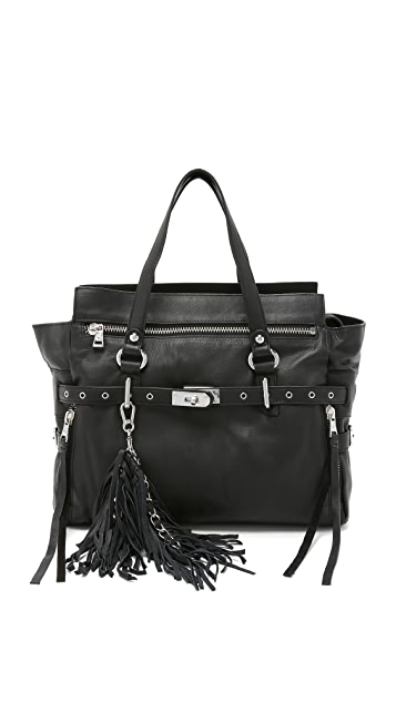 Ash Astor Satchel