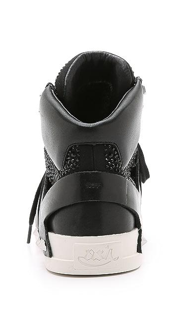 Ash Eden Sneakers