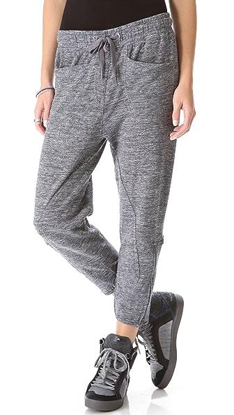 adidas by Stella McCartney Yo 7/8 Pants