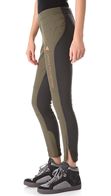 adidas by Stella McCartney Biker Leggings