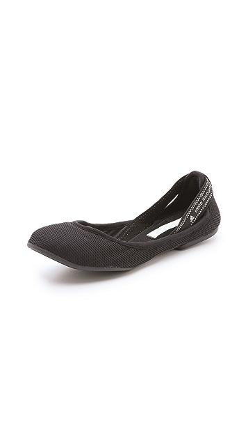 adidas by Stella McCartney Psitacula Ballet Flats