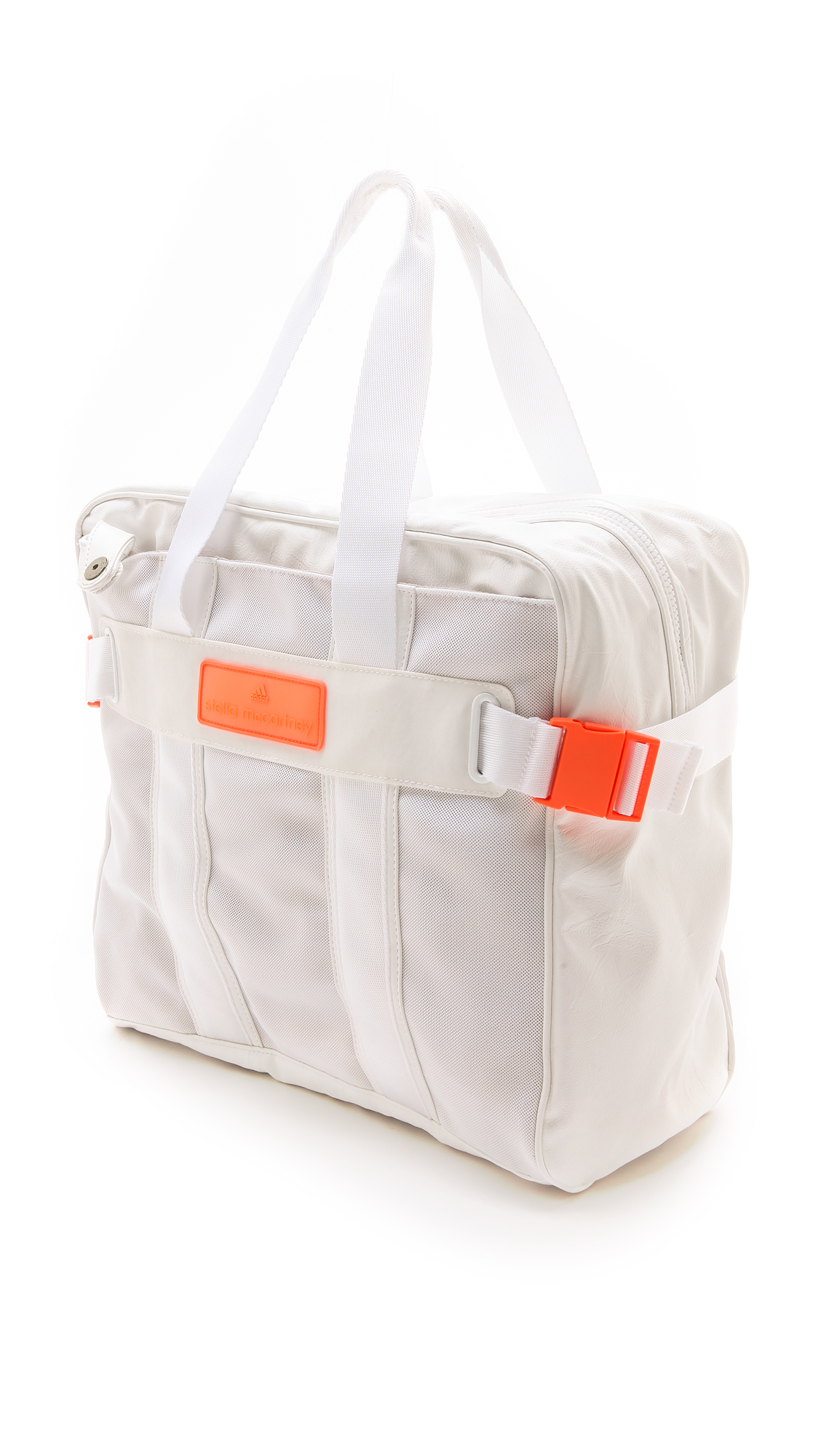 adidas by Stella McCartney BA Tennis Bag   SHOPBOP d448fef883
