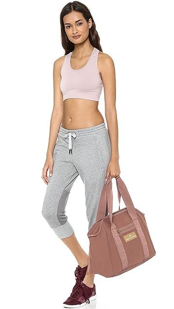 adidas by Stella McCartney Small Gym Bag