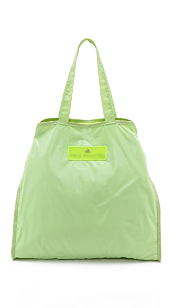 adidas by Stella McCartney Packaway Backpack