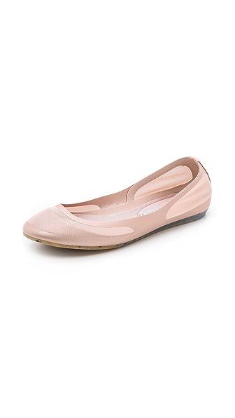 adidas by Stella McCartney Florisuga Ballerina Flats