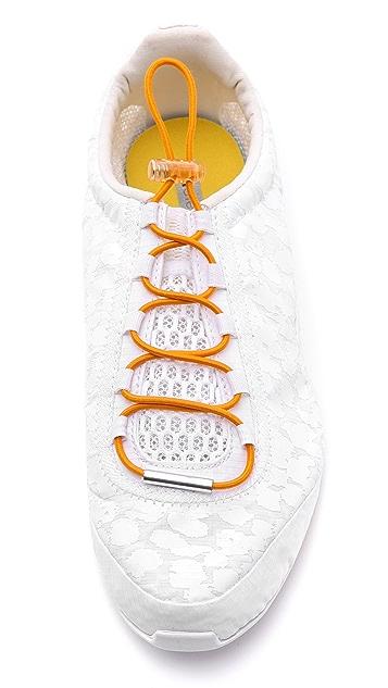 adidas by Stella McCartney Tucana Pack Away Lightweight Sneakers