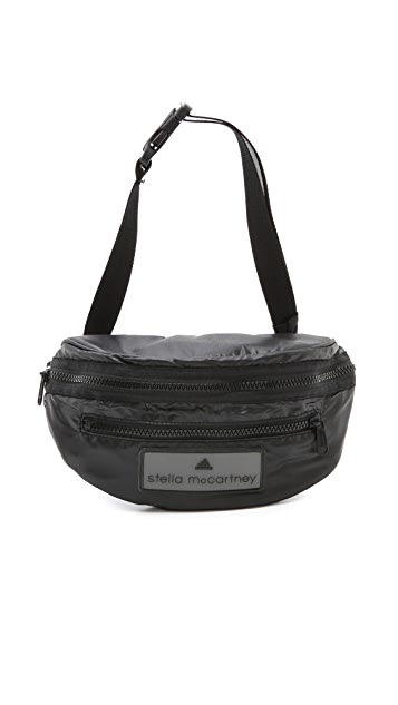 adidas by Stella McCartney Run Bum Bag