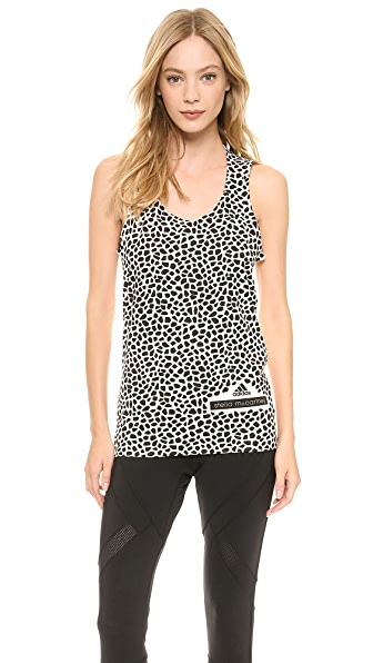 adidas by Stella McCartney Run Graph Tank