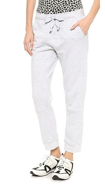 adidas by Stella McCartney Low Waist Pants