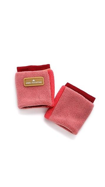 adidas by Stella McCartney Barricade Wristbands