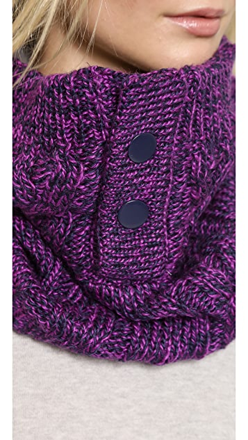 adidas by Stella McCartney Wintersport Ski Neck Warmer
