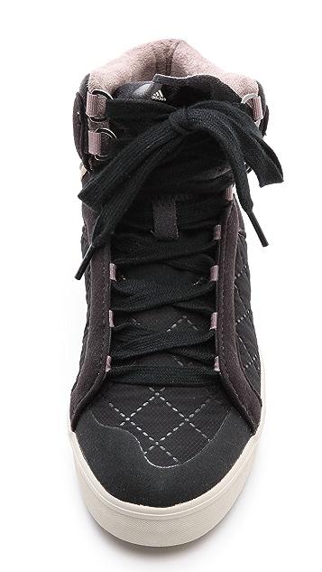 adidas by Stella McCartney Discosura Hiker Sneakers