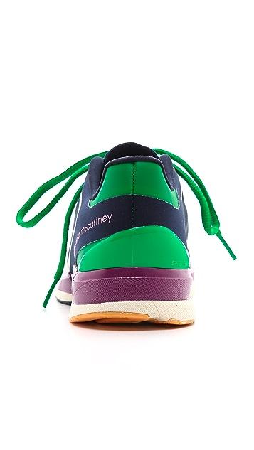 adidas by Stella McCartney Dorifera Feather Sneakers