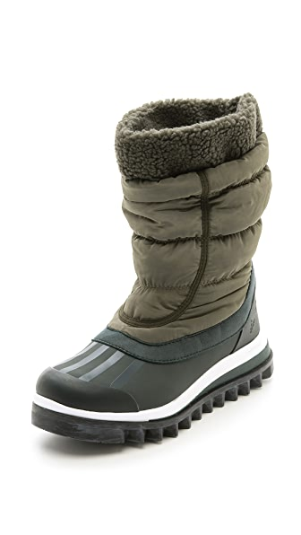 adidas by Stella McCartney Weekender Hiker Boots