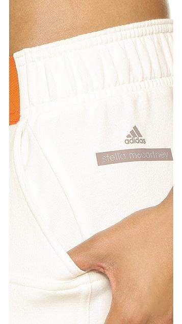 adidas by Stella McCartney Low Waist Sweatpants