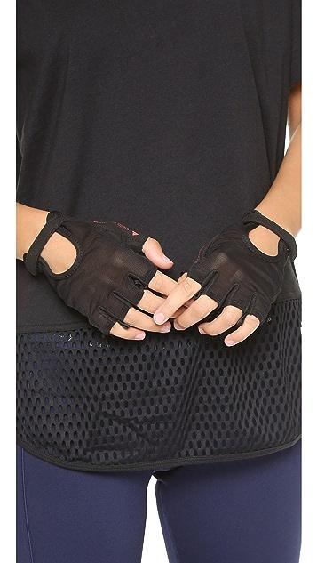 adidas by Stella McCartney Studio Gloves