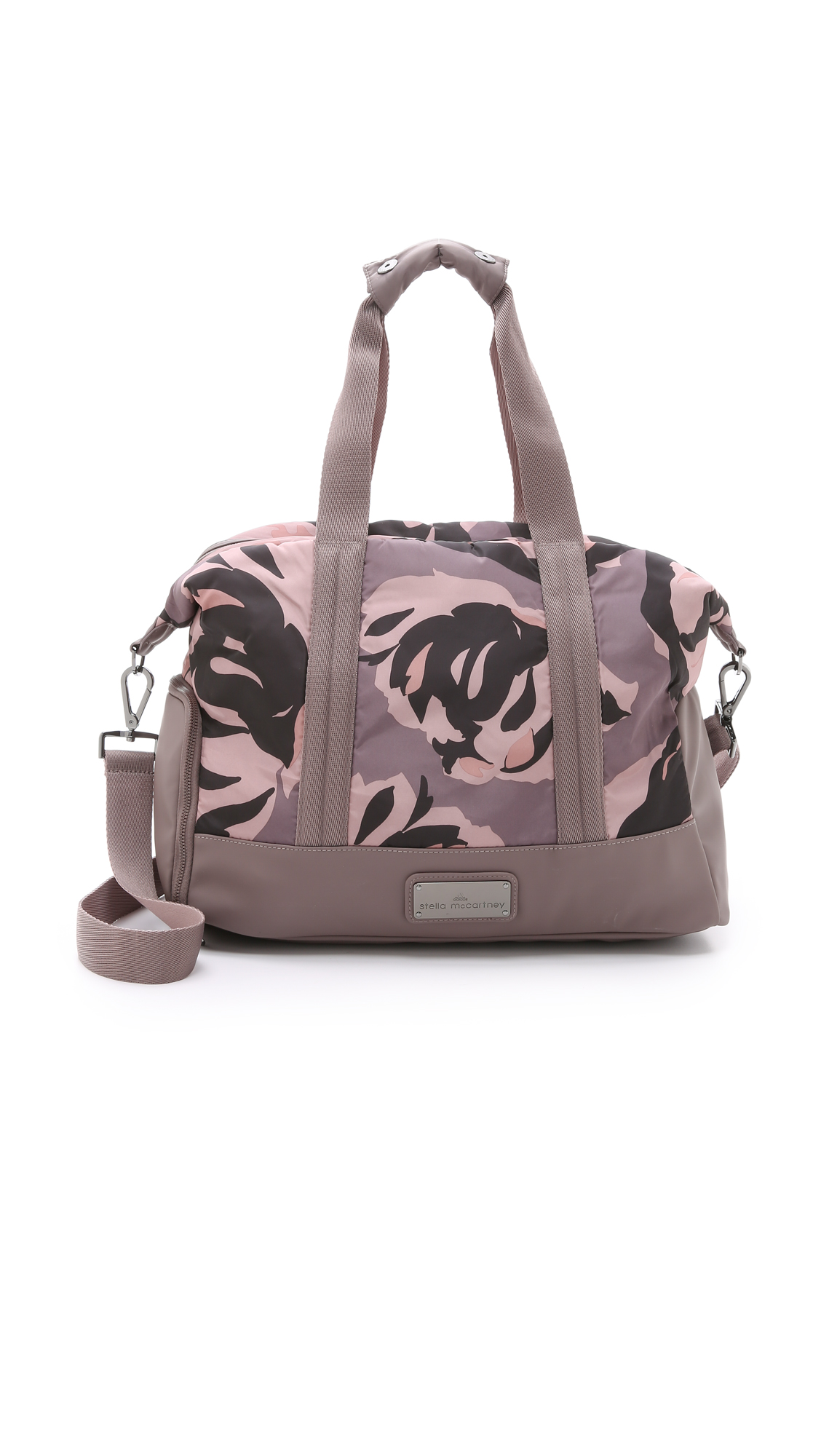 fd7572fc16 adidas by Stella McCartney Small Gym Bag