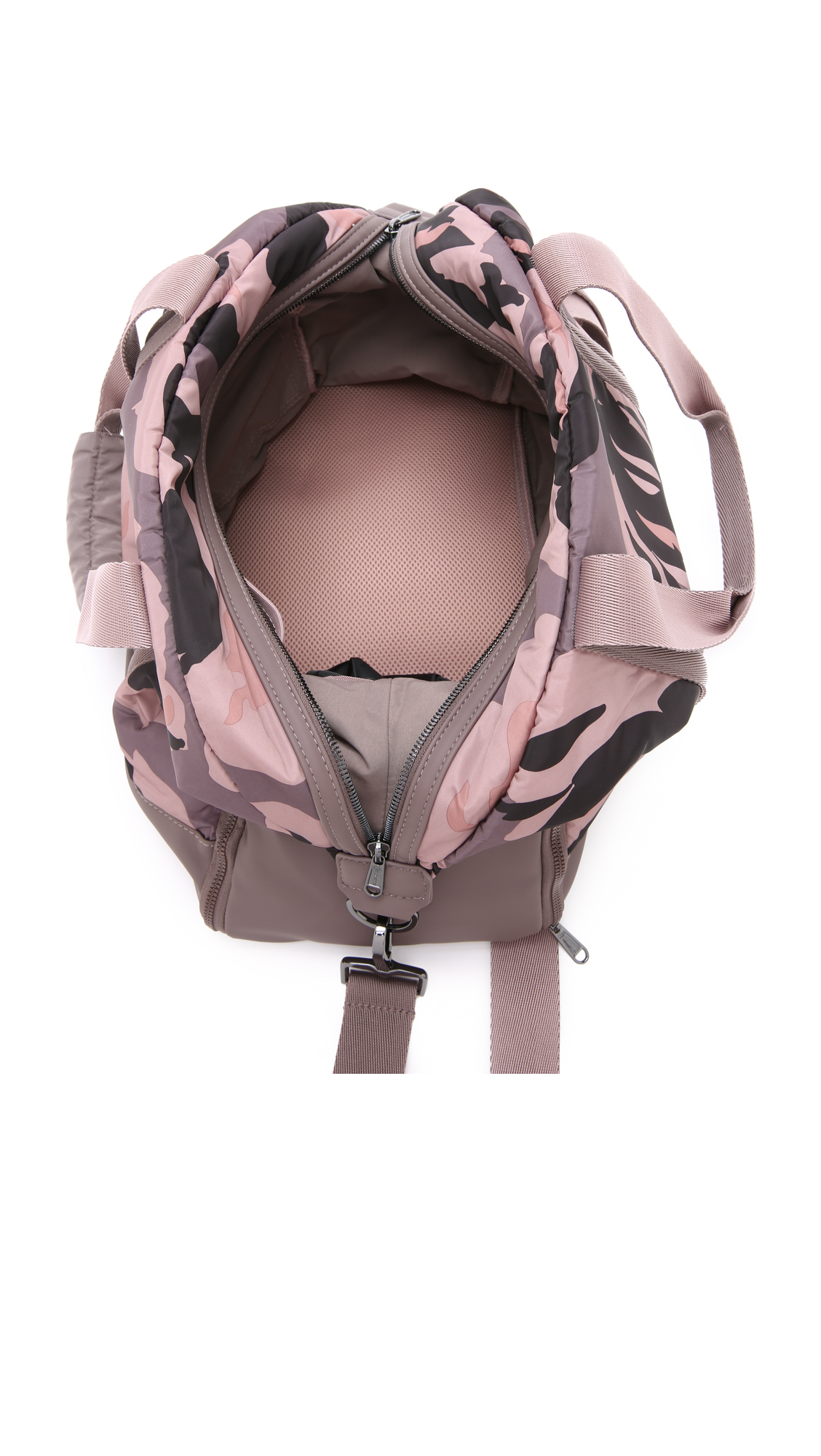 adidas by Stella McCartney Small Gym Bag  b954a70b88b8c