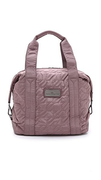 adidas by Stella McCartney Small Duffel Bag