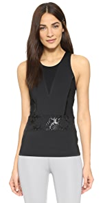 Run Climacool Tank                adidas by Stella McCartney