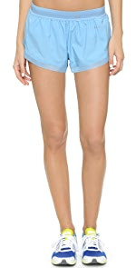 Run Adizero Shorts                adidas by Stella McCartney