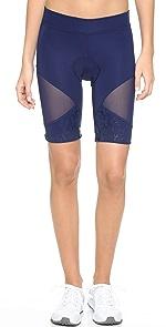 Cycling Padded Shorts                adidas by Stella McCartney