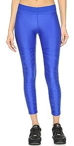 Studio Zebra Leggings                adidas by Stella McCartney