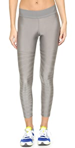 Studio Zebra Leggings                adidas by Stella McCartney