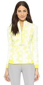 Essentials Long Sleeve Hoodie                adidas by Stella McCartney