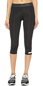 The Performance 3/4 Leggings                adidas by Stella McCartney