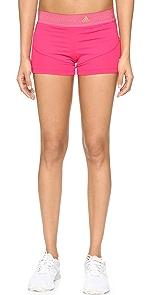 Run Shorts                adidas by Stella McCartney