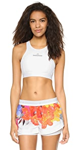 Climachill Crop Top                adidas by Stella McCartney