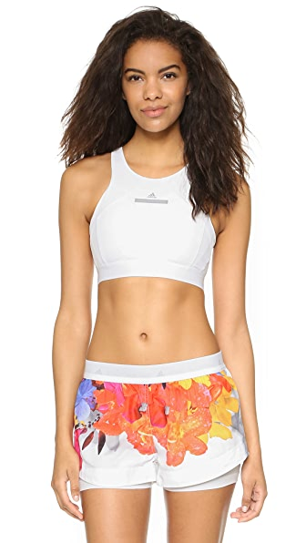 adidas by Stella McCartney Climachill Crop Top