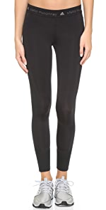 Run Adizero Leggings                adidas by Stella McCartney