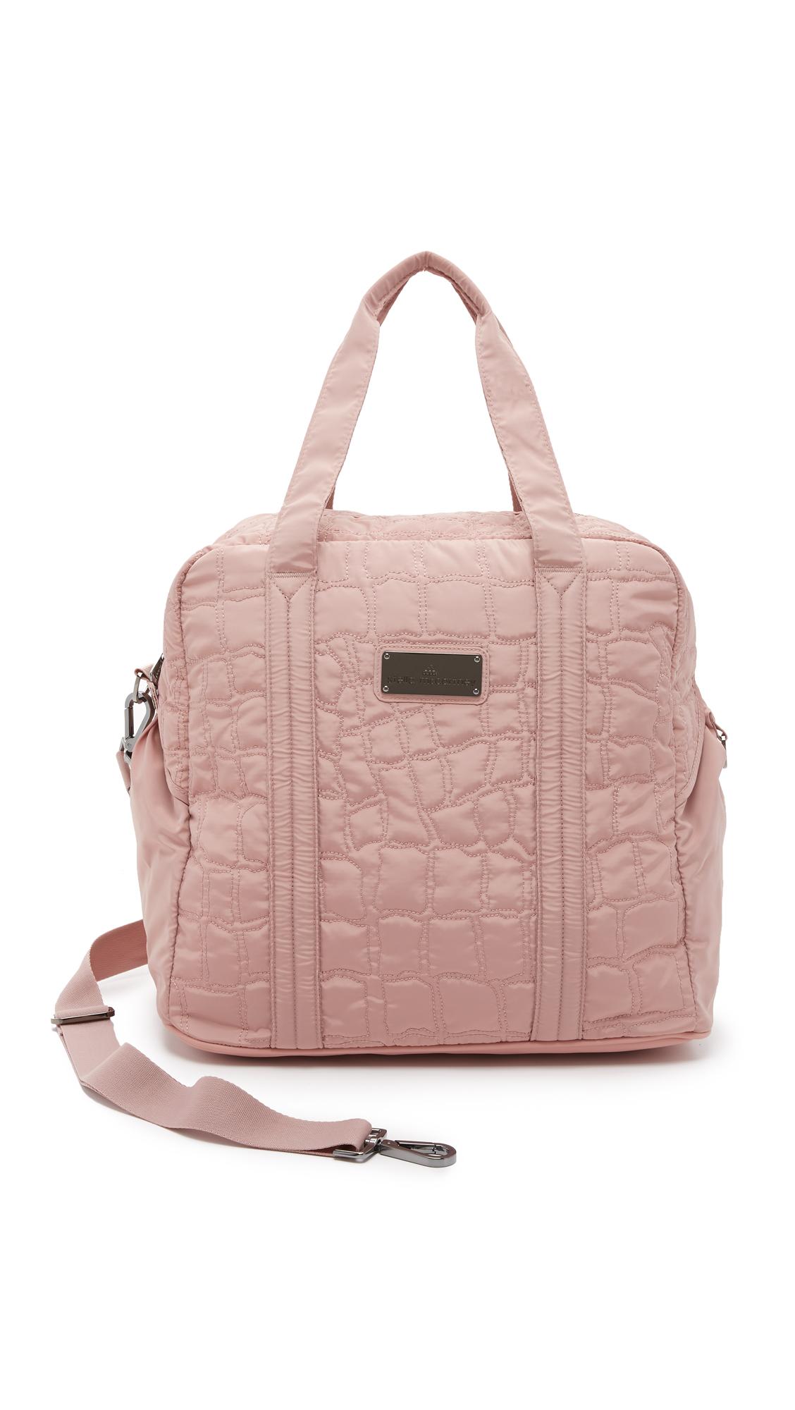 e9ff694076 adidas by Stella McCartney Essentials Bag