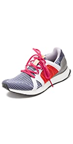 Ultra Boost Sneakers                adidas by Stella McCartney